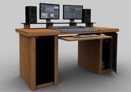 studio furniture av mixing editing desks custom u0026 bespoke consoles
