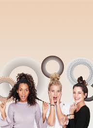 hair ring invisibobble official site
