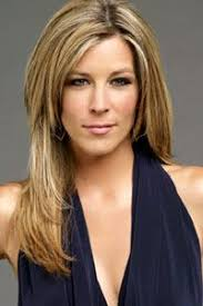 carlys haircut on general hospital show picture laura wright 8 1 2017 laura wright pinterest general hospital