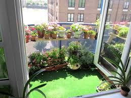 Small Apartment Balcony Garden Ideas Small Terrace Garden Ideas Greenfain