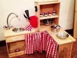 faire une cuisine pour enfant la cuisine diy par histoiredenombrils