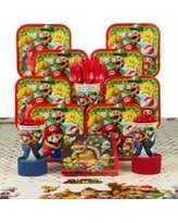 mario party supplies spectacular deal on mario bros pinata kit party supplies