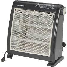 profusion heat infrared quartz radiant heater u2014 2700 btu www