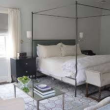 blue gray paint colors traditional bedroom sherwin williams