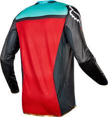 mens motocross jersey 74 95 fox racing mens flexair seca jersey 994242