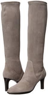 classic biker boots amazon com aquatalia women u0027s diane stretch suede winter boot