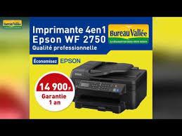 imprimante bureau imprimante epson 2750 à prix discount