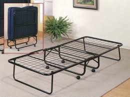 bedding pragma simple base bi fold bed frame multiple sizes