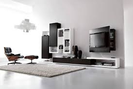living room modern built in tv wall unit designs cube living