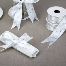 scripted white marble wedding party supplies favours tableware