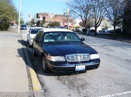 curbside classic 1998 ford crown victoria lx u2013 beginning of the end