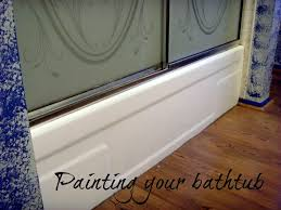Bathtub Paint Peeling Best 25 Painting Bathtub Ideas On Pinterest Bath Refinishing