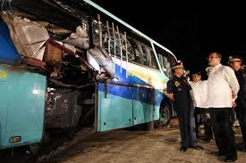 saf officer arrested for 2011 makati bus explosion acquitted
