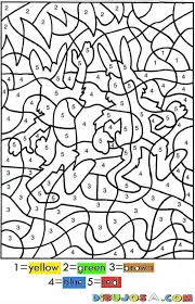 lots free coloring pages kids