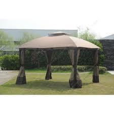 sunjoy patio heater sunjoy industries top sunjoy gazebos canopies uamp pergolas sears