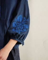 140 Best Halloween Costume Ideas U003c3 Images On Pinterest by Hand Embroidered Cotton Khadi Button Placket With Gathers Below