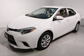 best price on toyota corolla used 2015 toyota corolla for sale pricing features edmunds