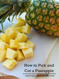best 25 cutting a pineapple ideas on pinterest dole pineapple