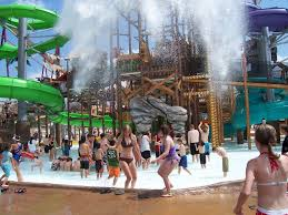 Six Flags Water Parks Rauschy Six Flags Waterpark