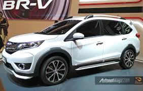 honda indonesia honda br v debuts in indonesia india bound in 2016 motoroids