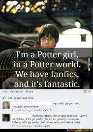 I M A Barbie Girl Meme - harry potter barbie girl rhyme funny pics funnyism funny pictures