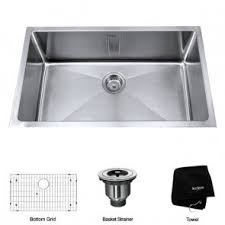 kraus kitchen sinks bath sinks faucets on sale homeperfect