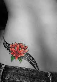 best 25 tribal hip tattoos ideas on pinterest tribal tattoos