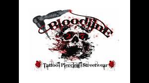 tattoo expo erfurt bloodline 27 opening tattoo store in erfurt youtube