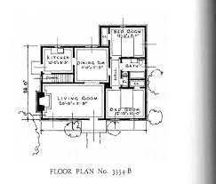 cape cod floor plans 1950 corglife