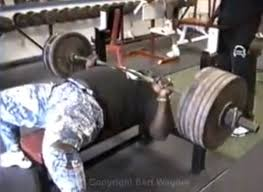 three things most people get wrong on bench press u2013 cast iron strength