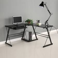 Swing Arm Desk Lamp With Clamp E26 Lamp Holder Clamp Light Desk Table For Home Office Bedroom