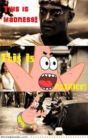 This Is Meme - this is patrick meme collection