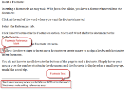 This Essay Will Be Divided Into Four Sections In The First by Applying A Border To Part Of Your Document In Word