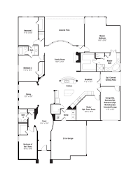 darling homes floor plans altessa floor plan at crystal falls grand view and the overlook in