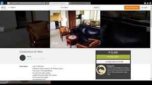 cebu condominium 70 square meters 440 bad audio sowwy