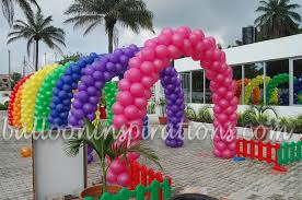 party decorations kid s birthday party carnival themed party decoration