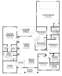 garage floor plan the oxford rear entry garage g w robinson homes