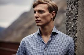 the perfect shirt for any season eton channer u0027s waterloo