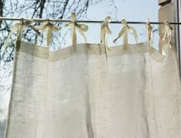 Bamboo Kitchen Curtains Curtains Pleasing Jcpenney Kitchen Curtains In White Glamorous