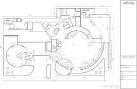 Kindergarten Floor Plan Examples Shapes
