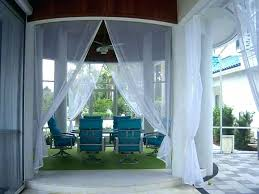 curtains for screened porch u2013 rabbitgirl me