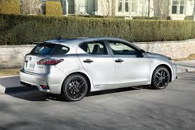 lexus hatchback 2016 2016 u2013pr lexus ct 200h f sport