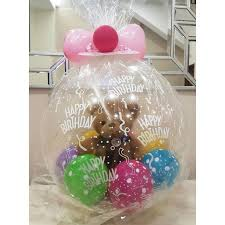 graduation in balloon gift special gift party display centrepc