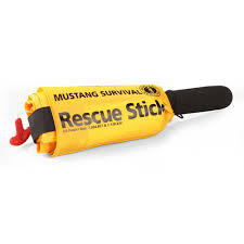 mustang rescue stick mustang survival water rescue kit