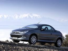 car peugeot 206 peugeot 206 cc 2005 pictures information u0026 specs