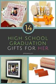 school graduation gifts 14 great high school graduation gift ideas for