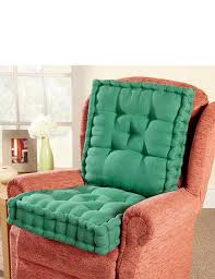 Booster Cusion Luxury Double Booster Cushion Home