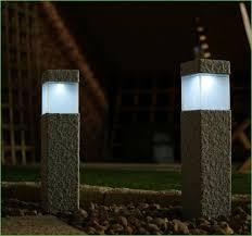 Solar Deck Lights Lowes - lighting solar fence post lighting we need deck railing and