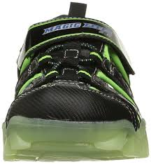 where can i buy light up shoes skechers go walk 2 size 12 skechers boys super lights sandals