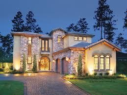 spanish house designs spanish houses designs decoration ideas style homes pottery modern